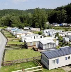 Camping Moulin de Mélines  - camping